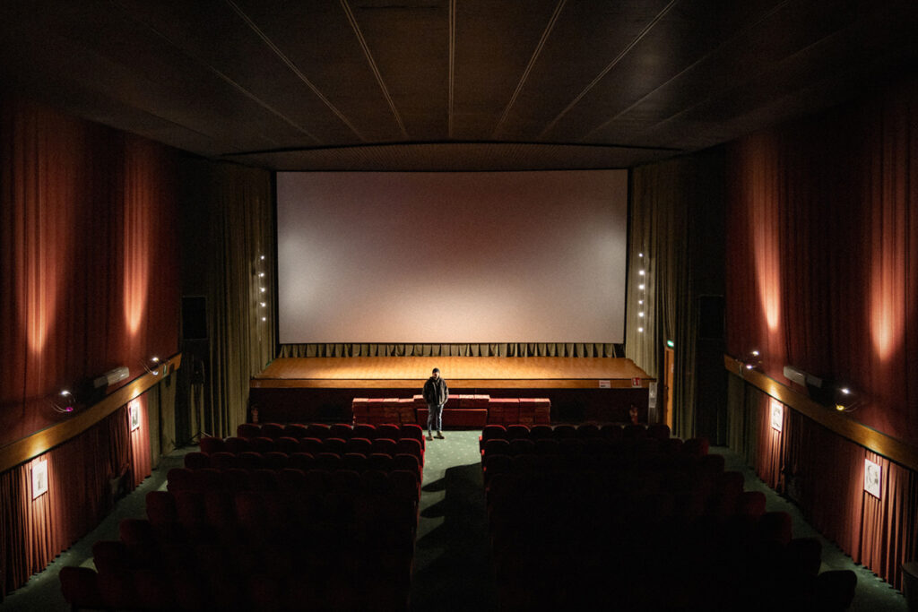 Il Cinemaio